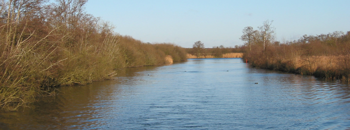The Norfolk Broads - An Introduction