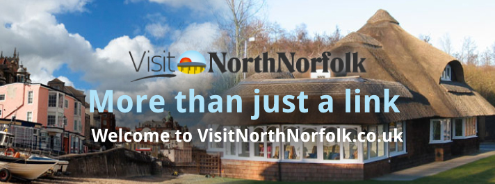 Advertise With Us - Welcome to www.visitnorthnorfolk.co.uk