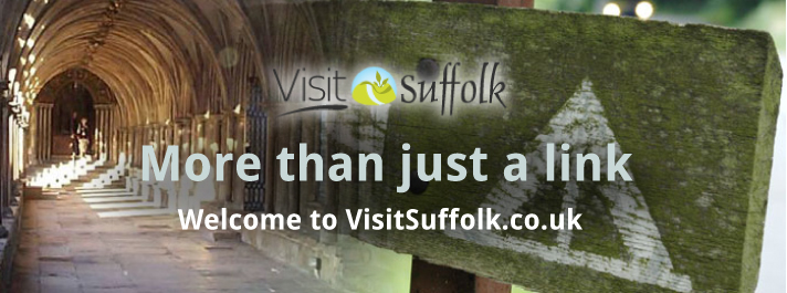 Advertise With Us - Welcome to www.visitsuffolk.co.uk