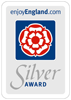 Enjoy England Silver Award - Yes