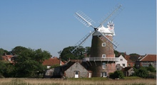 Bed & Breakfast in Cley next the Sea