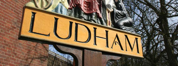 Ludham
