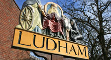 Museums in Ludham