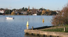 Cafes in Oulton Broad