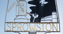 Museums in Sprowston