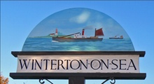 Self Catering in Winterton on Sea