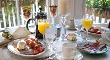 Bed & Breakfast on the Norfolk Broads