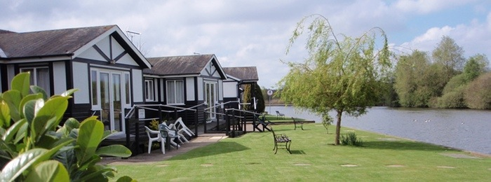 Disabled Friendly on the Norfolk Broads