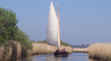 Boating Days Out in North Norfolk