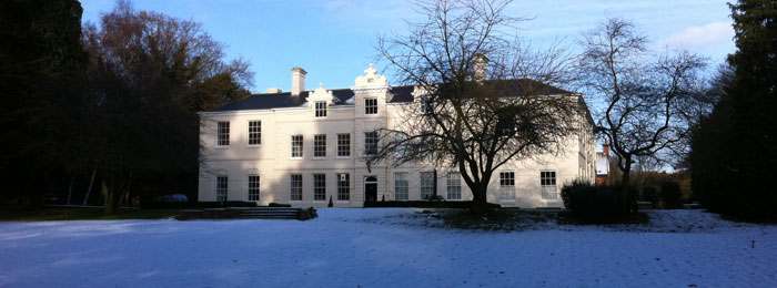 Houses & Stately Homes in Suffolk
