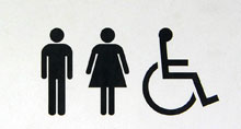 Restroom & Toilet Hire
