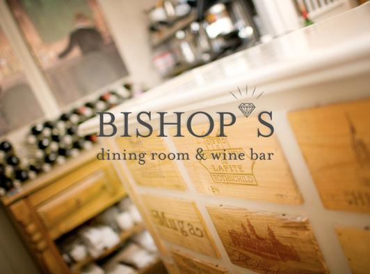 bishop's dining room & wine bar