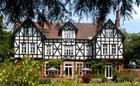 The Grange Hotel - Thurston