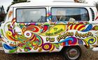 VW Travelling Photo Booth