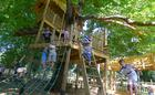 Woodland Adventure Play Area