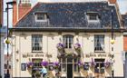 The Black Boys Hotel and Restaurant, Aylsham, Norfolk