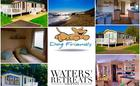 Waters Retreat - Hopton Holiday Village