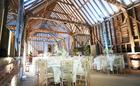 03/12/16 - Two Hoots Barn Wedding Open Day