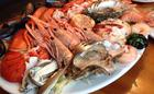Old Forge Seafood Restaurant