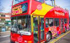 Norwich Open Top Bus Sightseeing Tours