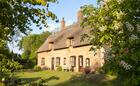 Harry Browns Cottage - Self catering in Ranworth