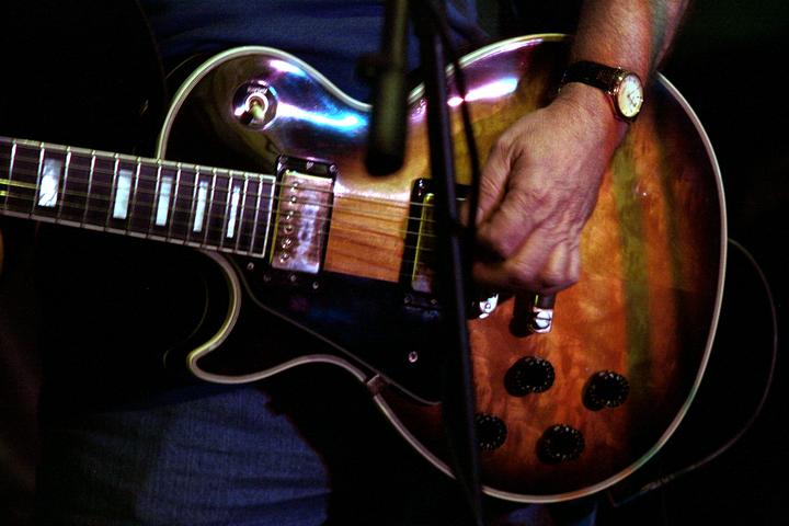 Dereham Blues Festival 2013