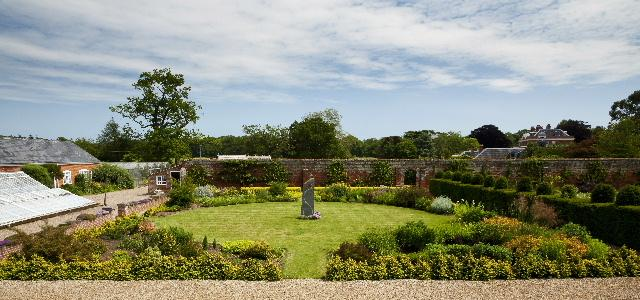 Raveningham Gardens – May Day Bank Holiday Openings