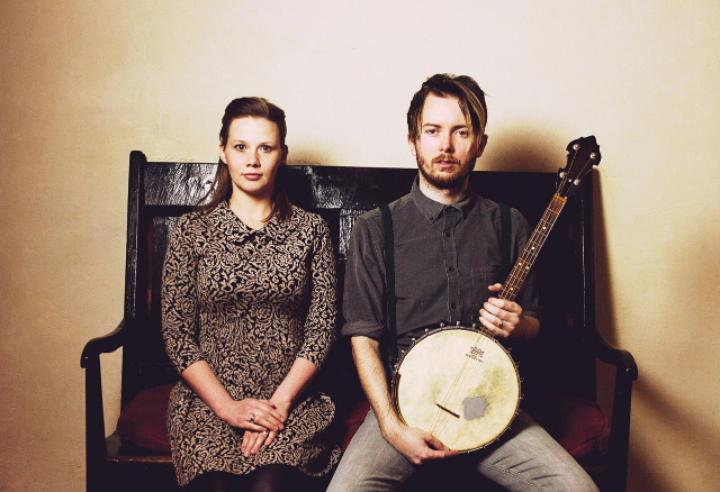 Megson – Folk at The Regal