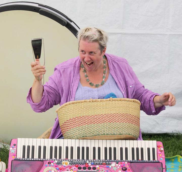 Teddy Bears' Picnic - Wymondham Music Festival