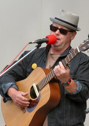 Wymondham Roots, The Acoustic Sessions - Wymondham Music Festival