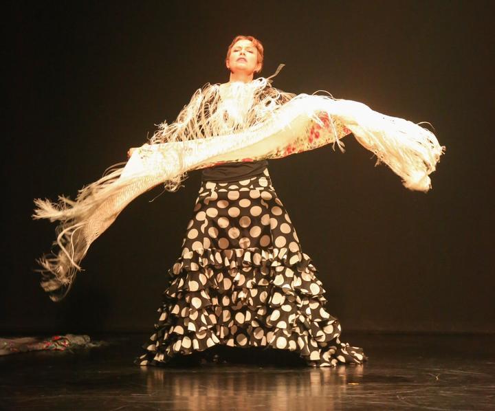 Flamenco at the Regal - Wymondham Music Festival