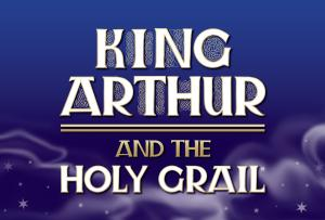 King Arthur and the Holy Grail