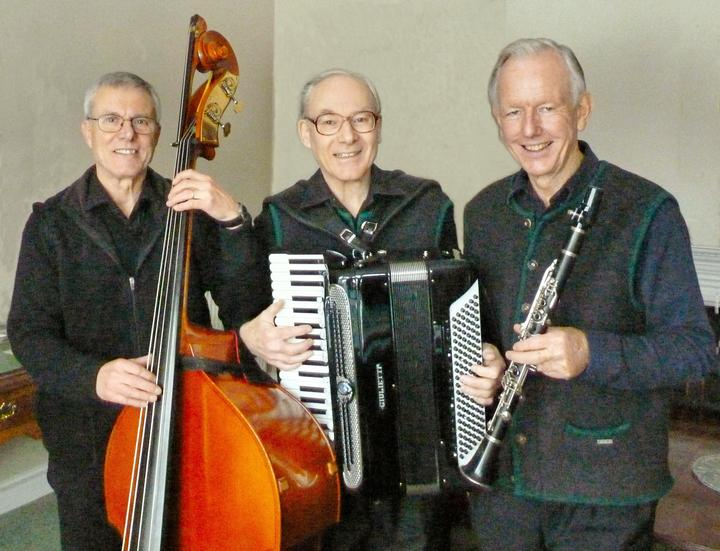 Fairhaven Garden – The Clarinet Connection - Summer Music in the Glade