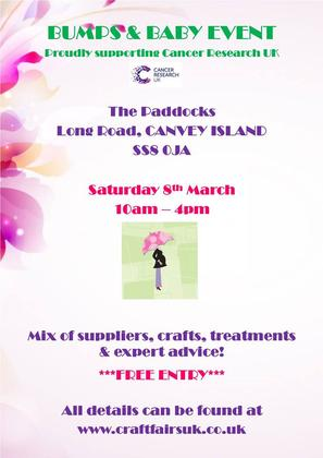 Bumps & Baby Event