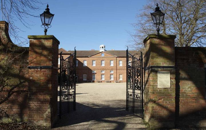 """Adult Learners Week -""""Discover the Workhouse"""""""