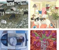 Barnham/Hann Annual Art Exhibition