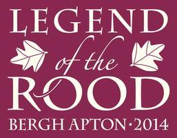 "Bergh Apton's Mystery Play Cycle presents ""The Legend Of The Rood."""