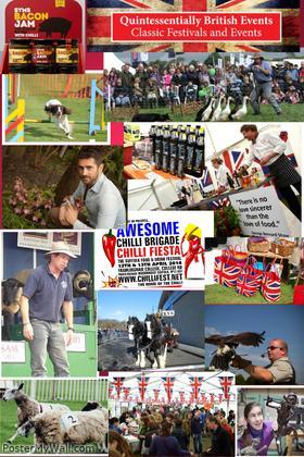 The Framlingham Country Show
