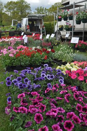 Fairhaven Spring Plant Fair