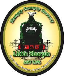 Norwich City of Ale - Humpty Dumpty Brewery Ale Tasting at Maids Head Hotel