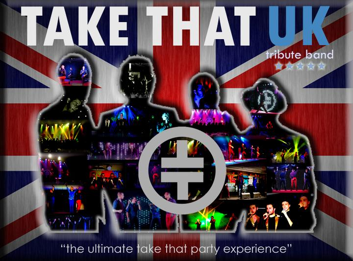 Take That Tribute Evening