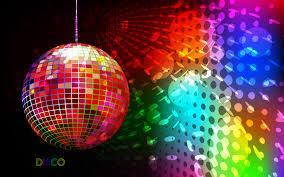 60's-80's Disco Party Night