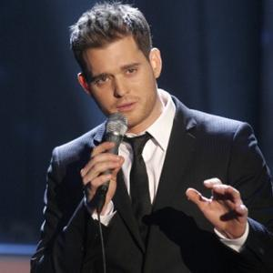 Buble at Christmas Tribute Night