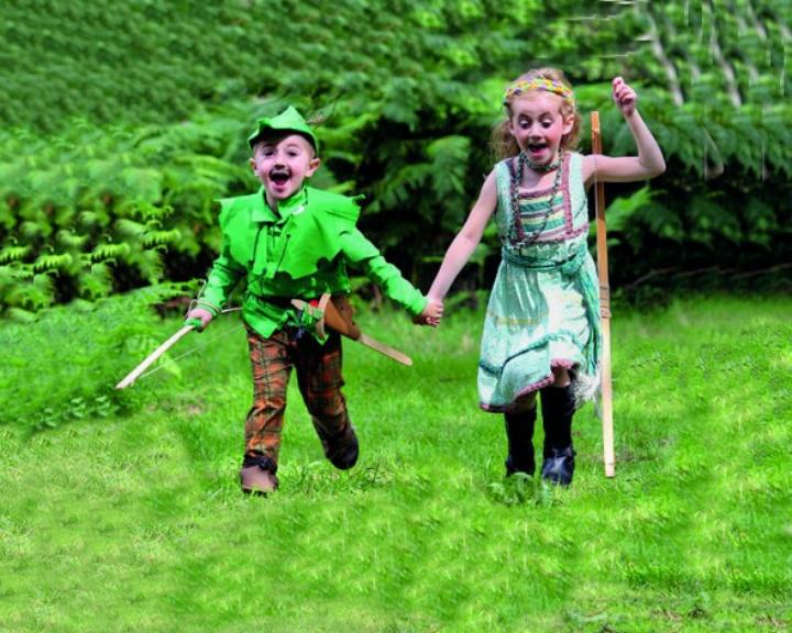 Children's Day – Robin Hood's Lost Adventure
