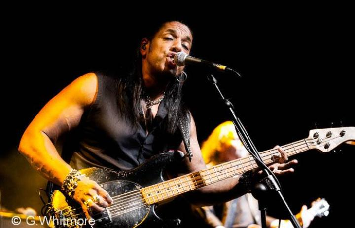 Limehouse Lizzy - The Greatest Hits of Phil Lynott & Thin Lizzy