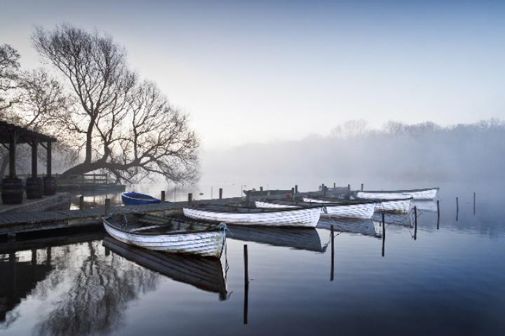 Stephen Mole Landscape Photography Exhibition