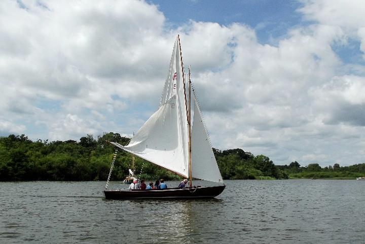 Fairhaven Garden Green Festival and Green Boat Show