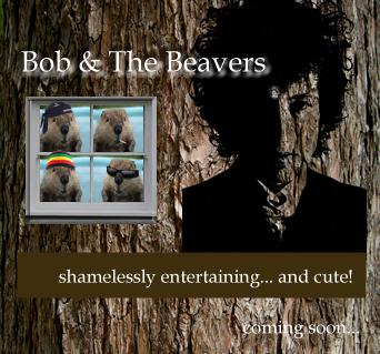Bob and The Beavers - The Lion Inn, Thurne (8.30pm)