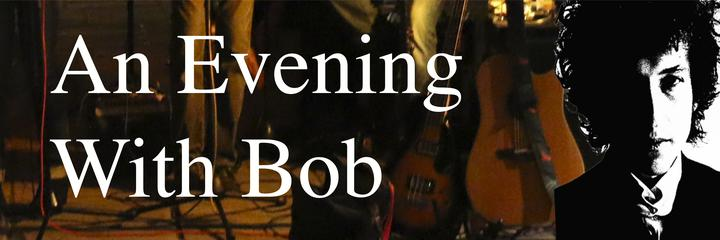 An Afternoon With Bob (at The Ferry House, Surlingham) 4pm