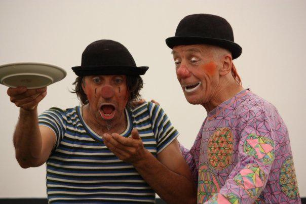 Children's Day at Fairhaven Garden – Circus Bizerkus with the Foolhardy Fol